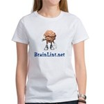 BrainLint.Net Women's T-Shirt