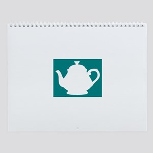 Boston Tea Party Wall Calendar