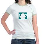 Boston Tea Party Jr. Ringer T-Shirt