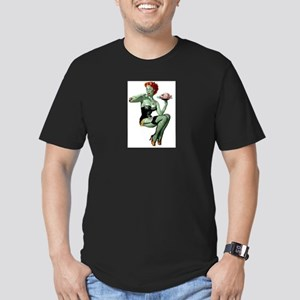 zombie pin-up girl T-Shirt