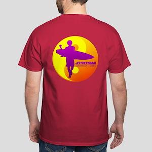 Jeffreys Bay -Surf South Africa T-Shirt