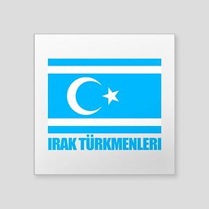 Iraqi Turkmen Sticker