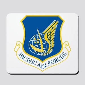 Pacific Air Forces Mousepad