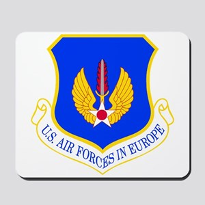 USAF Europe Mousepad