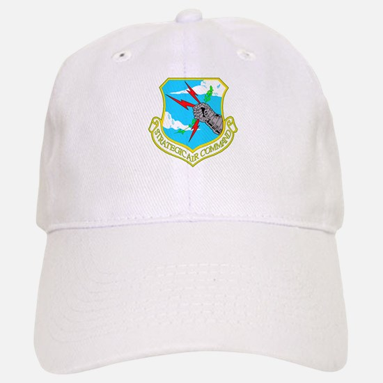 Strategic Air Command Baseball Baseball Cap