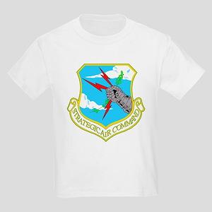 Strategic Air Command Kids T-Shirt