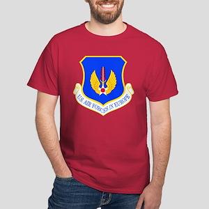 USAF Europe Dark T-Shirt