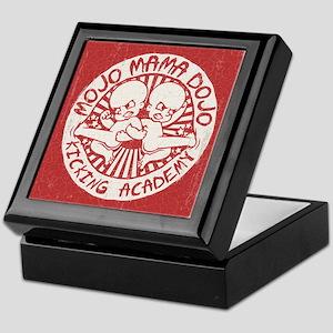 Mojo Mama Dojo Keepsake Box