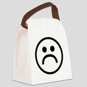 Sad Boys 2001 Canvas Lunch Bag