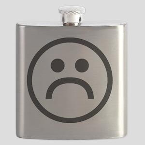 Sad Boys 2001 Flask