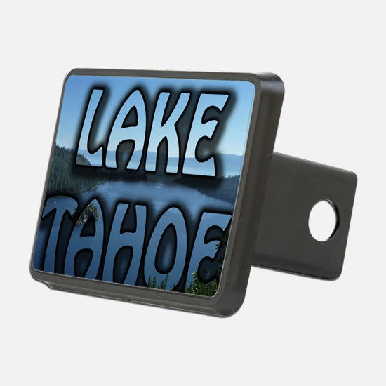Lake Tahoe Emerald Bay Pho Hitch Cover