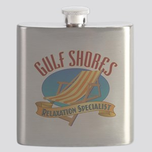 Gulf Shores - Flask