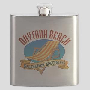 Daytona Beach - Flask