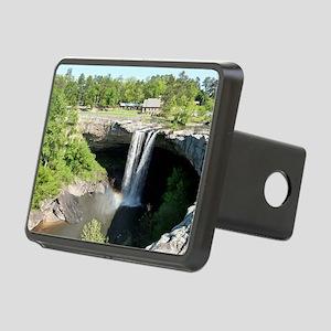 Noccalula Falls Gadsden Al Rectangular Hitch Cover