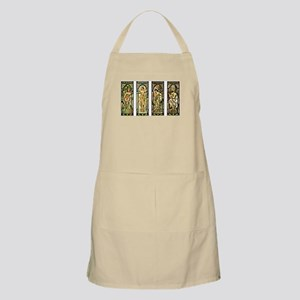 Times of the Day - BBQ Apron