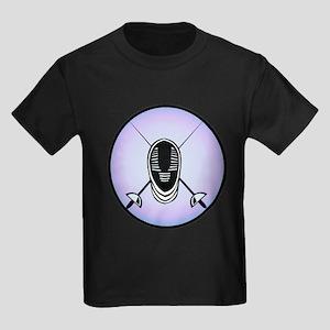 Fencing Logo T-Shirt