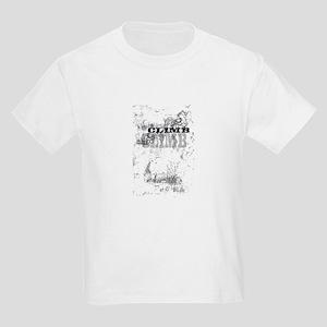 Climb Kids Light T-Shirt