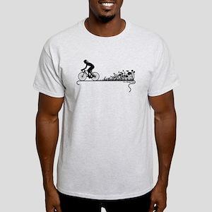 Nature Ride Cycling Light T-Shirt