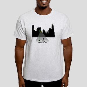 Others Sleep Men's Running Light T-Shirt