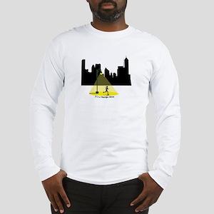 Other's Sleep Women's Running Long Sleeve T-Shirt