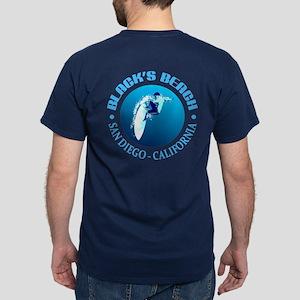 Black's Beach T-Shirt