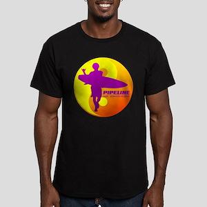 Pipeline-Oahu T-Shirt