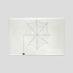 Spider Web Magnets