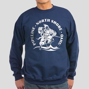 Pipeline Samurai Sweatshirt