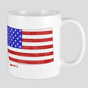 Montana Flag Mug