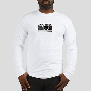 Leica Iiif Long Sleeve T-Shirt