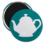Boston Tea Party Magnet