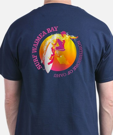Waimea Bay T-Shirt