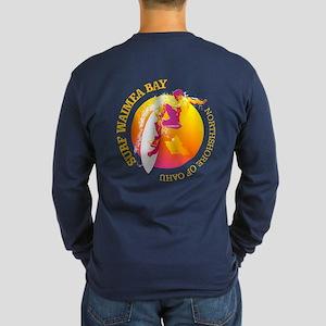 Waimea Bay Long Sleeve T-Shirt