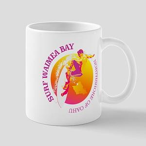 Waimea Bay Mugs