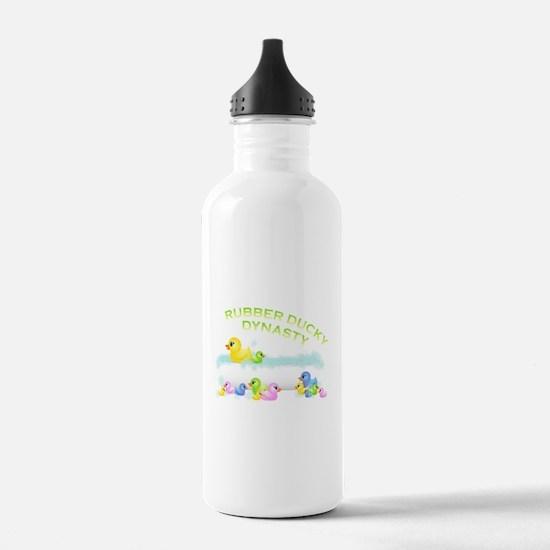 Ducky Water Bottle