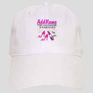 PERSONALIZE MANAGER Cap