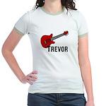 Guitar - Trevor Jr. Ringer T-Shirt