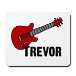 Guitar - Trevor Mousepad