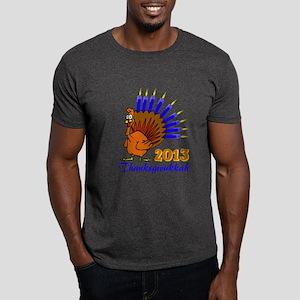 Thanksgivukkah 2013 Menurkey T-Shirt