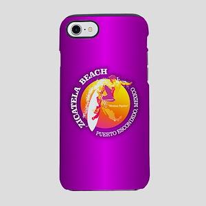 Zicatela Beach Iphone 7 Tough Case