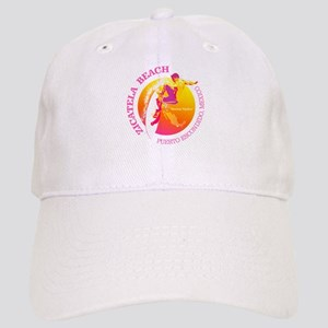 Zicatela Beach Baseball Cap