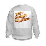 Boogie Down Kids Sweatshirt