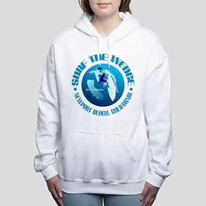 The Wedge Sweatshirt