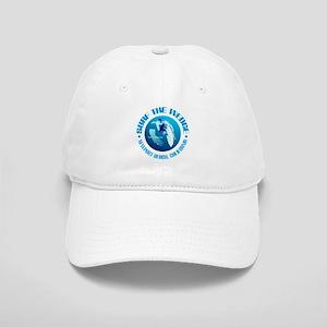 The Wedge Baseball Cap
