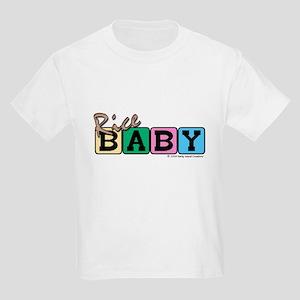Rice Baby Kids T-Shirt