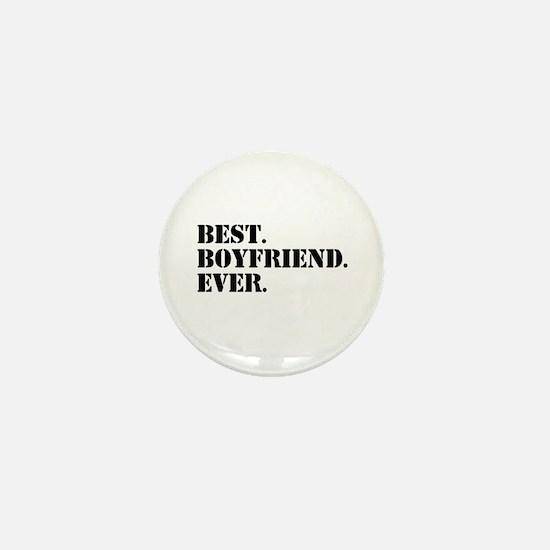 Best Boyfriend Ever Mini Button
