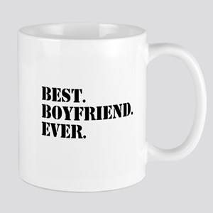 Best Boyfriend Ever Mugs