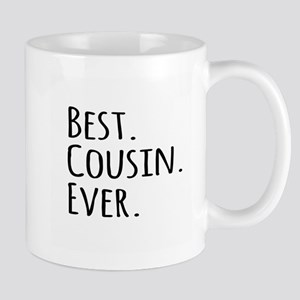 Best Cousin Ever Mugs