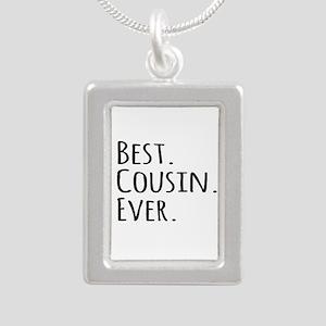 Best Cousin Ever Necklaces