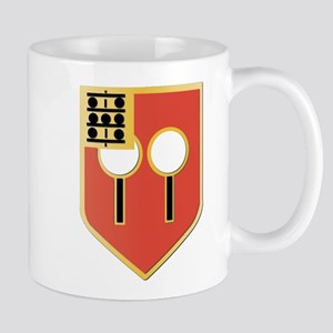DUI - 1st Battalion - 9th Field Artillery Regt Mug